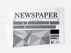 newspaper_teatowel