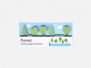 stickypagemarkers_forest