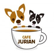 02_logo_cafe_jurian_osaka