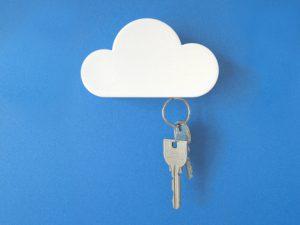 cloud-keyholder
