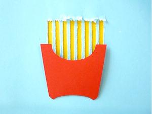 mcdonalds_paper-art-fries