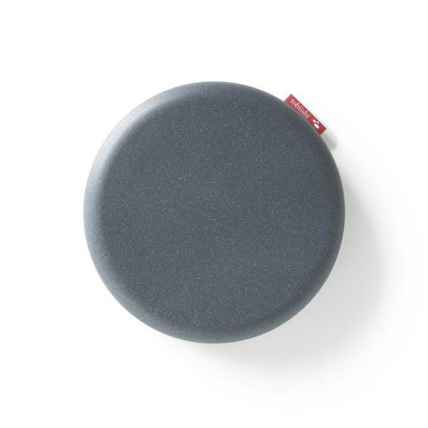 tobiishi - dark grey