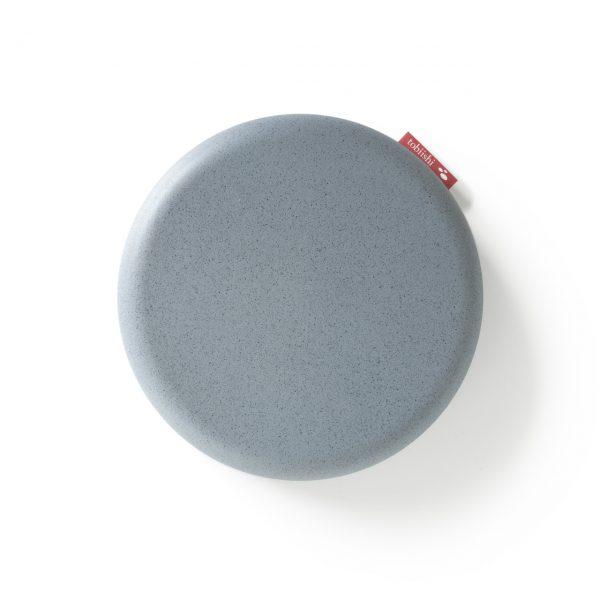 tobiishi - mid grey