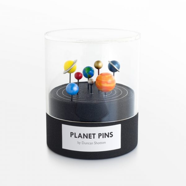 Planet Pins by Duncan Shotton, high quality .jpg